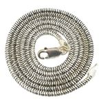 925 Sterling Silver Italian Chain 20 inches long and 2mm wide GSC132 1