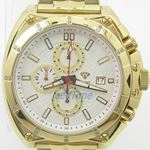 Mens Aqua Master Iced Out Diamond Watch W328AQ2 1