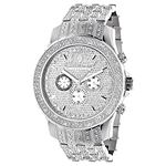 Iced Outlarge Mens Genuine Diamond Rapto 89919 1