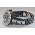 Men's Diamond Watch, 3.50 Ctw-3