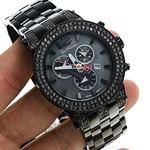 BROADWAY JRBR15 Diamond Watch-3