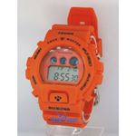 Aqua Master Shock Digital Watch Orange 1