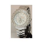 Joe Rodeo Watches: Mens Diamond Watch 4.25ct Junior JJU159 1