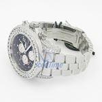 Breitling Super Avenger Chronograph Mens 55373 3