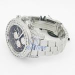 Breitling Super Avenger Chronograph Mens Watch A1337011C792SS1 3