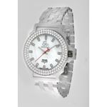 Jacob  Co Ceramic Unisex Diamond Watch JCS14 1