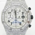 Audemars Piguet Royal Oak Offshore Chronograph Mens Watch SAFARI 26170st.oo.d091cr.01 1