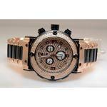Agua Master Mens Diamond Watch W147fd 1