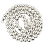 925 Sterling Silver Italian Chain 18 inches long and 6mm wide GSC89 1
