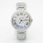 Cartier Ballon Bleu Watch W69012Z4 54327 1