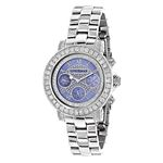 Real Diamond Watches For Women: Luxurman 89768 1