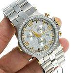 PHANTOM JPTM40 Diamond Watch-3
