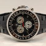 Aqua Master Mens Ceramic Quartz Watch W3 53480 1
