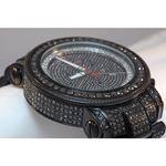Joe Rodeo Mens Watches Junior Black Diamond Watch JJU149 3