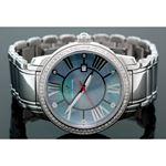 Aqua Master Mens Classic Diamond Watch W 55805 1