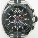 Mens Aqua Master Iced Out Diamond Watch W328AQ3 1