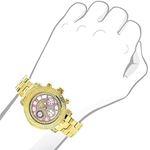 Luxurman Montana Ladies Genuine Diamond  90228 3
