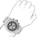Oversized Escalade Iced Out Mens Diamond 89926 3