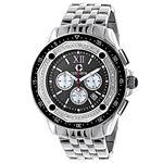 Centorum Real Diamond Watch Mens White M 89639 1