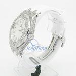 Audemars Piguet Royal Oak Lady Quartz Watch 67601ST.ZZ.D302CR.01.02 3