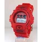Aqua Master Shock Digital Watch Red 1
