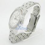 Mens Aqua Master Iced Out Diamond Watch W335AQ2 3