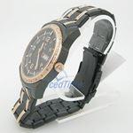 Mens Aqua Master Iced Out Diamond Watch W335AQ5 3