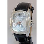 Aqua Master Mens Diamond Watch AQMOS03 1