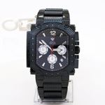 0.16 Ctw Mens Diamond Watch AQMW10-3