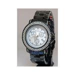 Mens Joe Rodeo Junior Diamond Watch 4.75ct 1