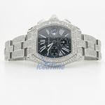 Cartier Roadster Mens Watch W62020 X 6 27700 3