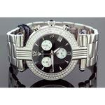 Unisex Aqua Master Diamond Watch 3.25 ct w-93a 1