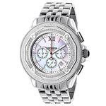 Centorum Real Diamond Watches: Mens Mids 89655 1