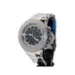 Joe Rodeo Razor Diamond Watch 4.00ct JROR3 1
