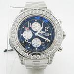 Breitling Super Avenger Chronograph Mens Watch A1337011C792SS1 1