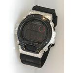 Casio G-Shock 5.00 ct Swarovski Iced Out Mens Watch G-103 1