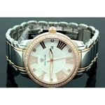 Aqua Master Mens Classic Diamond Watch W 55811 1