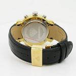Poker Quartz 0.20Ctw Diamond Watch AQMNW06-3
