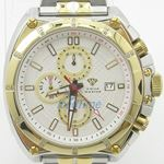 Mens Aqua Master Iced Out Diamond Watch W328AQ7 1