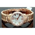 Ladies Classic Diamond Aqua Master Watch 55795 1