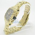 Mens Aqua Master Iced Out Diamond Watch W329AQ5 3