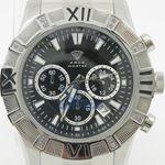 Mens Aqua Master Iced Out Diamond Watch W333AQ1 1
