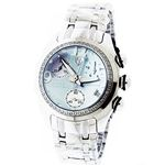Swiss Movt 0.60Ct Diamond 40Mm Watch
