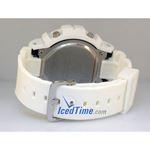 Aqua Master Shock Digital Watch White 3