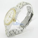 Mens Aqua Master Iced Out Diamond Watch W335AQ7 3