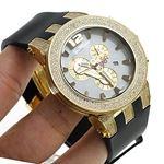 BROADWAY JRBR9 Diamond Watch-3