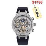 MASTER JJM80 Diamond Watch
