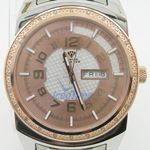 Mens Aqua Master Iced Out Diamond Watch W335AQ6 1