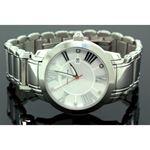 Aqua Master Diamond Mens Watch w3201b 1
