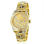 Iced Out Tribeca Ladies Real Diamond Wat 89904 1